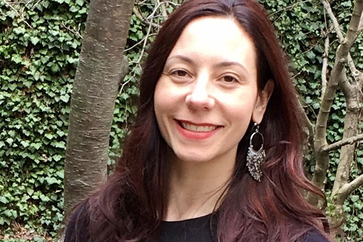 Amanda Chamberlain
